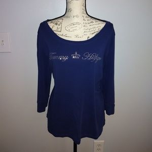 Women's Tommy Hilfiger shirt